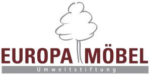 Logo EUROPA MÖBEL-Umweltstiftung